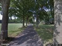 Politie naar Frieswijkerweg in Schalkhaar vanwege letsel