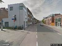 Brandweer naar Gansstraat in Utrecht vanwege afgaan automatisch brandalarm
