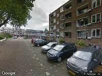 112 melding Ambulance naar Jan Steenstraat in Spijkenisse
