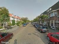 112 melding Ambulance naar Comansstraat in Alkmaar