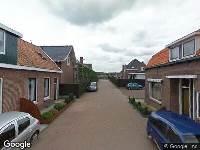 Ambulance naar Nieuweweg in Numansdorp