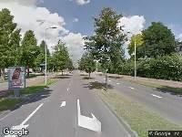 112 melding Ambulance naar Genovevalaan in Eindhoven