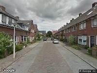 Brandweer naar Ruysdaelstraat in Zutphen vanwege waarnemen gaslucht