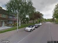 112 melding Ambulance naar Nachtegaallaan in Bleiswijk