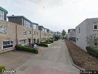 112 melding Ambulance naar Marowijne in Dordrecht