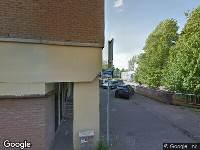 112 melding Politie naar Sellekamp in Zwolle vanwege letsel