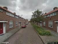 112 melding Brandweer naar Albert Cuyplaan in Vlissingen vanwege een buitenbrand