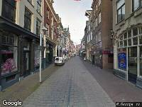 Brandweer naar Rijnstraat in Arnhem
