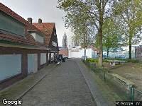 112 melding Brandweer en politie naar Rijnwijk in Arnhem