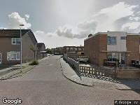 Brandweer naar Sint Michaëlstraat in Zwolle