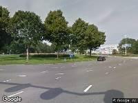 112 melding Brandweer naar Sartreweg in Utrecht vanwege brand