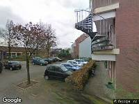 112 melding Ambulance naar Pettenstraat in Arnhem