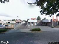 112 melding Politie naar Felix Timmermansstraat in Waalwijk vanwege letsel