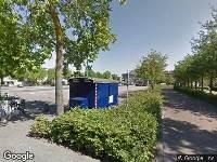 112 melding Ambulance naar Boterstraat in Oss