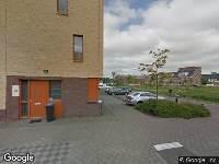 112 melding Ambulance naar Kemperhof in Vlaardingen