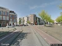 Ambulance naar Noordplein in Rotterdam