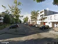 112 melding Besteld ambulance vervoer naar Grevelingen in 's-Hertogenbosch
