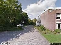 Brandweer naar Brunholdplaats in Vaassen