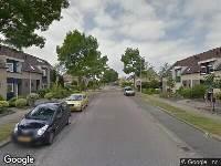 112 melding Ambulance naar Saltshof in Wijchen