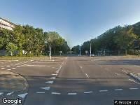 112 melding Ambulance naar Eisenhowerlaan in Alphen aan den Rijn