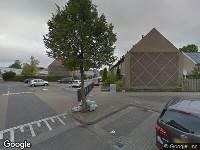 112 melding Ambulance naar Dr. Willem Dreessingel in Arnhem