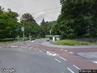 112 melding Ambulance naar Utrechtseweg in Arnhem