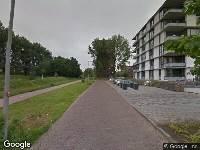 112 melding Ambulance naar Amerstraat in Arnhem