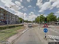 Ambulance naar Rotterdamsedijk in Schiedam