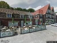 112 melding Ambulance naar Reigerlaan in Sterksel