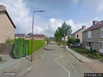 Ambulance naar Oude Montforterweg in Herten