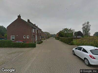 Ambulance naar Boven Boukoul in Swalmen