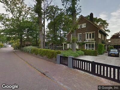 Ambulance naar Park Leeuwensteijn in Voorburg