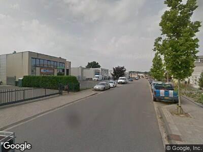 Ambulance naar Avignonlaan in Eindhoven vanwege brand