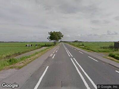 Besteld ambulance vervoer naar Middenpolderweg in Streefkerk