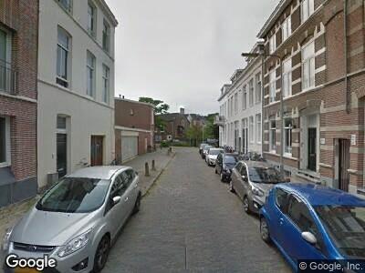 Ambulance naar Spijkerstraat in Arnhem