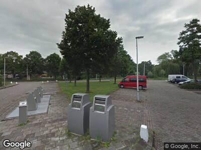 Ambulance naar Leopoldhove in Zoetermeer
