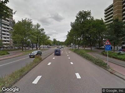 Besteld ambulance vervoer naar Vermiljoenweg in Zaandam
