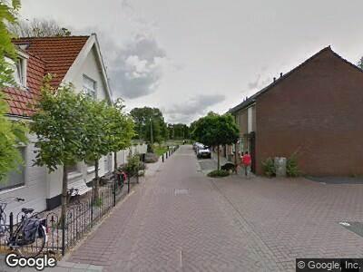 Ambulance naar Knollendammerstraat in Wormer