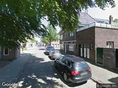Brandweer naar Sparweg in Hengelo