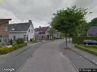 112 melding Ambulance naar Kraanven in Leende