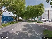 112 melding Ambulance naar Ketelweg in Papendrecht