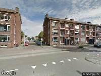 112 melding Ambulance naar De Noostraat in IJmuiden vanwege verkeersongeval