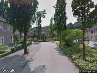 112 melding Ambulance naar Schietberg in Liempde