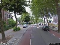 Brandweer naar Coehoornsingel in Zutphen
