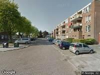 112 melding Ambulance naar Emmalaan in Etten-Leur