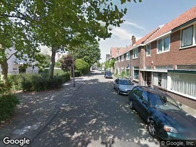 Brandweer naar Vaartscherijnstraat in Utrecht - Oozo.nl