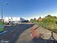 112 melding Ambulance naar Oosteinderweg in Aalsmeer