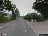 112 melding Ambulance naar Ulenpas in Eindhoven