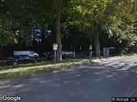 Ambulance naar Wilhelminalaan in Alkmaar
