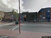 Politie naar Noordstedeweg in Nieuwegein vanwege aanrijding met letsel
